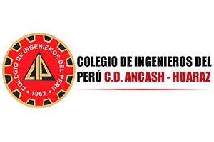 COLEGIO INGENIEROS HUARAZ