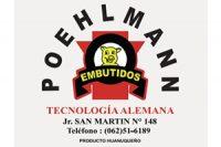 EMBUTIDOS POEHLMANN