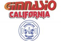 Logo Gimnasio California – moquegua