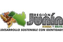 REGION-JUNIN