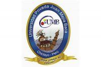 Universidad Juan Mejía Baca – lambayeque