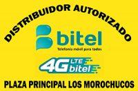 Agencia Bitel Distrito Morochucos-ayacu