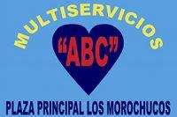 Multiservicios ABC Distrito Morochucos-ayacuch