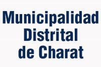 Municipalidad Distrital de Charat