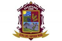 Municipalidad Distrital Pacaycasa-ayacu