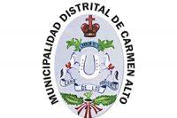Municipalidad Distrital de Carmen Alto-ayacu