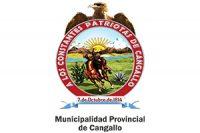 Municipalidad Provincial de Cangallo-ayacu