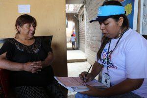 INEI realizará Empadronamiento Especial a las personas que trabajen el Día del Censo entre las 8:00 am y 5:00 pm