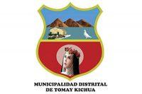 municipalidad distrital de tomay kichua