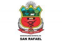 municipalidad distrital san rafael