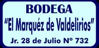 AYACUCHO_Bodega Marquez Valdelirios