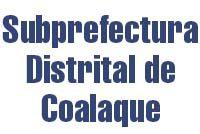 Subprefectura Distrital de Coalaque-moq