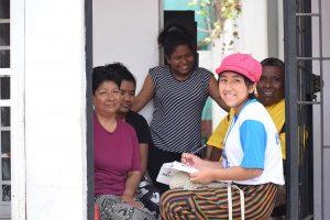Censos Nacionales 2017: XII de Población, VII de Vivienda y III de Comunidades Indígenas