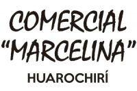 comercial marcelina-huarochiri
